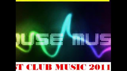Dj Drunken Crow-best Club Music 2011-12,part 3