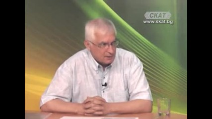 Директно за икономиката - телевизия Скат (10.07.2014)