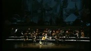 George Dalaras - To Vouno Live from Megaro Mousikis of Athens (greece) 2008