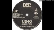 Ub40 - One In Ten (extended)