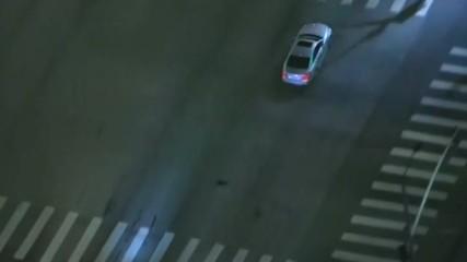 Зрелищна гонка с полицията в Лос Анджелис