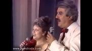 Елка Чучуганова и Димитър Димитров - Звън камбанен (1993)