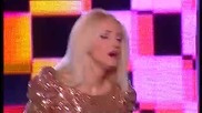 Donna Ares - Aritmija ( Tv Grand 19.05.2014.)