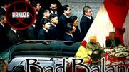 Bad Balance - Якудза и Триады - rmx by Grey