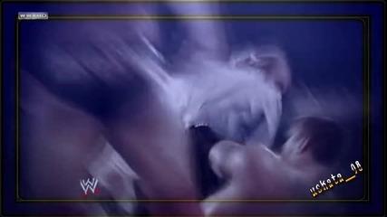 Randy Orton Mv Im Back !!