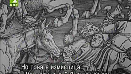 Иваново Детство 1962 Бг Субтитри Целият Филм Tv Rip Бнт 2