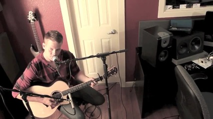 Katy Perry - Teenage Dream (tyler Ward Acoustic Cover)