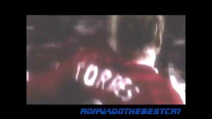 Fernando Torres Tribute || H D ||