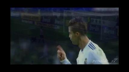 Кристиано Роналдо 2012 - Готов на Всичко