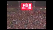 Шампионска Лига 2005 - Финал - Милан 3:3 Ливърпул