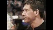 Връждата между Rey Mysterio и Eddie Guerrero