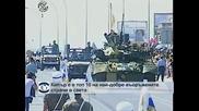 Кипър в топ 10 на най-добре въоръжените страни в света