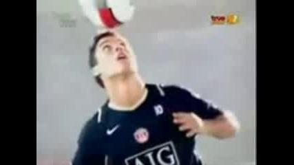 Cr. Ronaldo New Season New Movie 2008