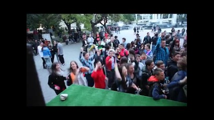 "Игра ""Скачай с Ice Cream"" - Видео 6 - Пазарджик"