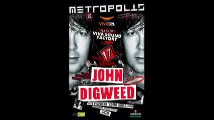 John Digweed 2oo9 Zaribqvashto Par4e