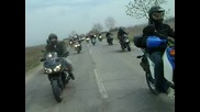 Otkrivane na Motosezon 2010 (2 chast)