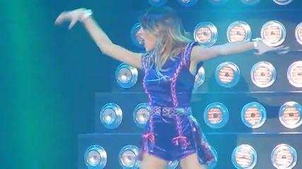 Violetta Live: 16. Supercreativa Париж Франция