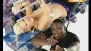(new) Akon Feat. Tami Chynn - Frozen [dvd Rip] [hq]