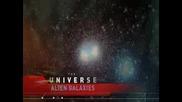 Вселената: Далечните галактики S01 E09