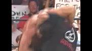 WCW Goldberg Кеч