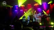 Теди Кацарова - Just You And I(live от Да изчистим България за един ден) - By Planetcho