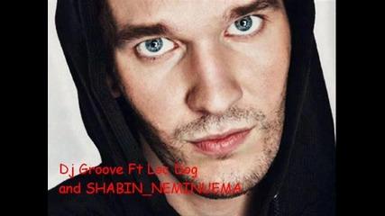 Dj Groove ft Loc Dog & Фил Шабин - Неминуема