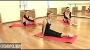 Уроки балета. Что должны знать начинающие