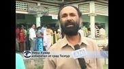 В Индия се провеждат парламентарни избори – най-големите в света