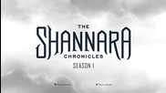 Woodkid - Run Boy Run The Shannara Chronicles 1x10 Music