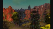 Wow Cataclysm - Tirisfal Glades Overview by Jesse Cox