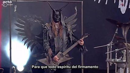 Behemoth - O Father O Satan O Sun-hd