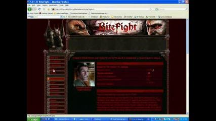 Bug V Bitefight