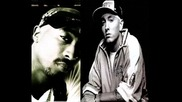 Eminem & 2pac - I'm a Soldier (yuval Guetta Remix New 2013)