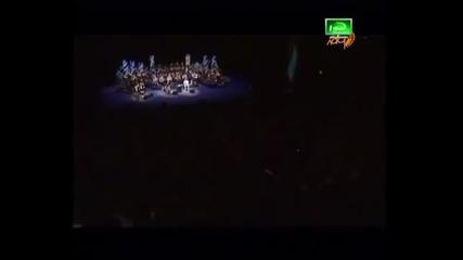 Goran Bregović - Te kuravle - (LIVE) - Moscow