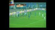 4.11.10 Левски - Лил 2 - 2 Страхотен мач