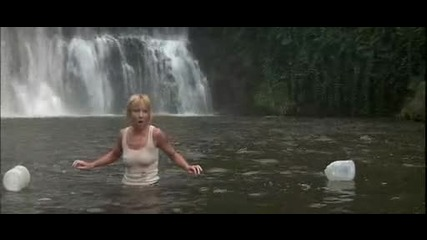 Six Days, Seven Nights (1998) / всяка жаба (змия) да си знае... гащите?!? : D