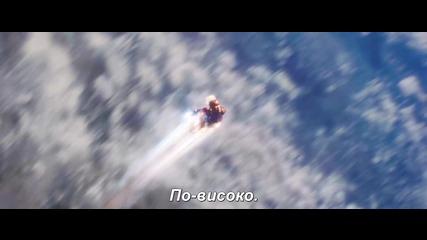 Капитан Марвел - ТВ Спот от Super Bowl