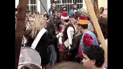 Карнавали Първенец 2