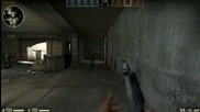 Counter Strike Globla Offensive Preview