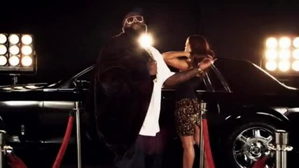 Rick Ross - Im Not A Star