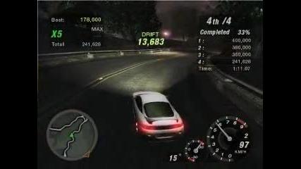 Nfs Underground Drift - Mitsubishi Eclipse