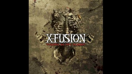 X-fusion - Strange New World