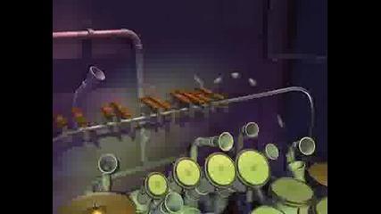 Лудите инструменти