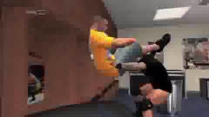 Wwe Smackdown vs. Raw 2011 - Trailer
