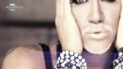 Цялата ! Андреа и Азис - Пробвай се (official Video)