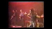 David Gilmour And Seal - Hey Joe