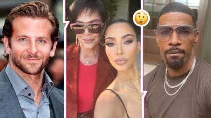 Не е за вярване: Тези холивудски звезди са милионери, а живеят с родителите си!