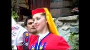 Поли Паскова - Девойче Тенко, Високо