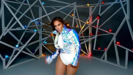 « Превод » Jennifer Lopez ft. Flo Rida - Goin' In ( Официално Видео )
