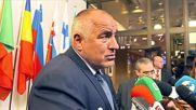 Бойко Борисов: Ако отидем да ги задържим, съдът ще ги пусне
